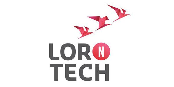 Logo-Lorntech - The WIW - Solutions 4.0