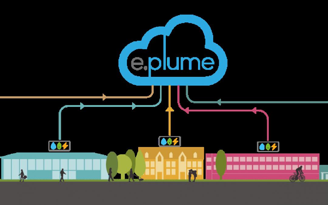Plateforme E-Plume : des économies d'énergie grâce au meilleur de la Tech Lorraine