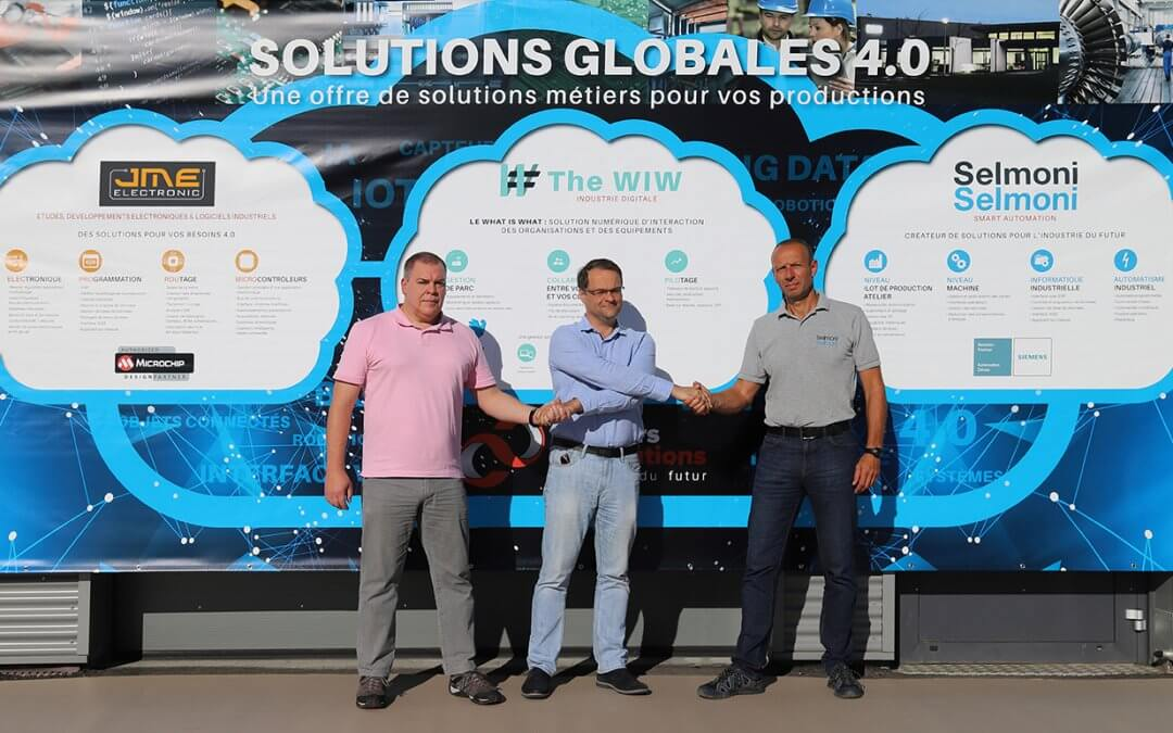 Alliance Solutions Globales 4.0