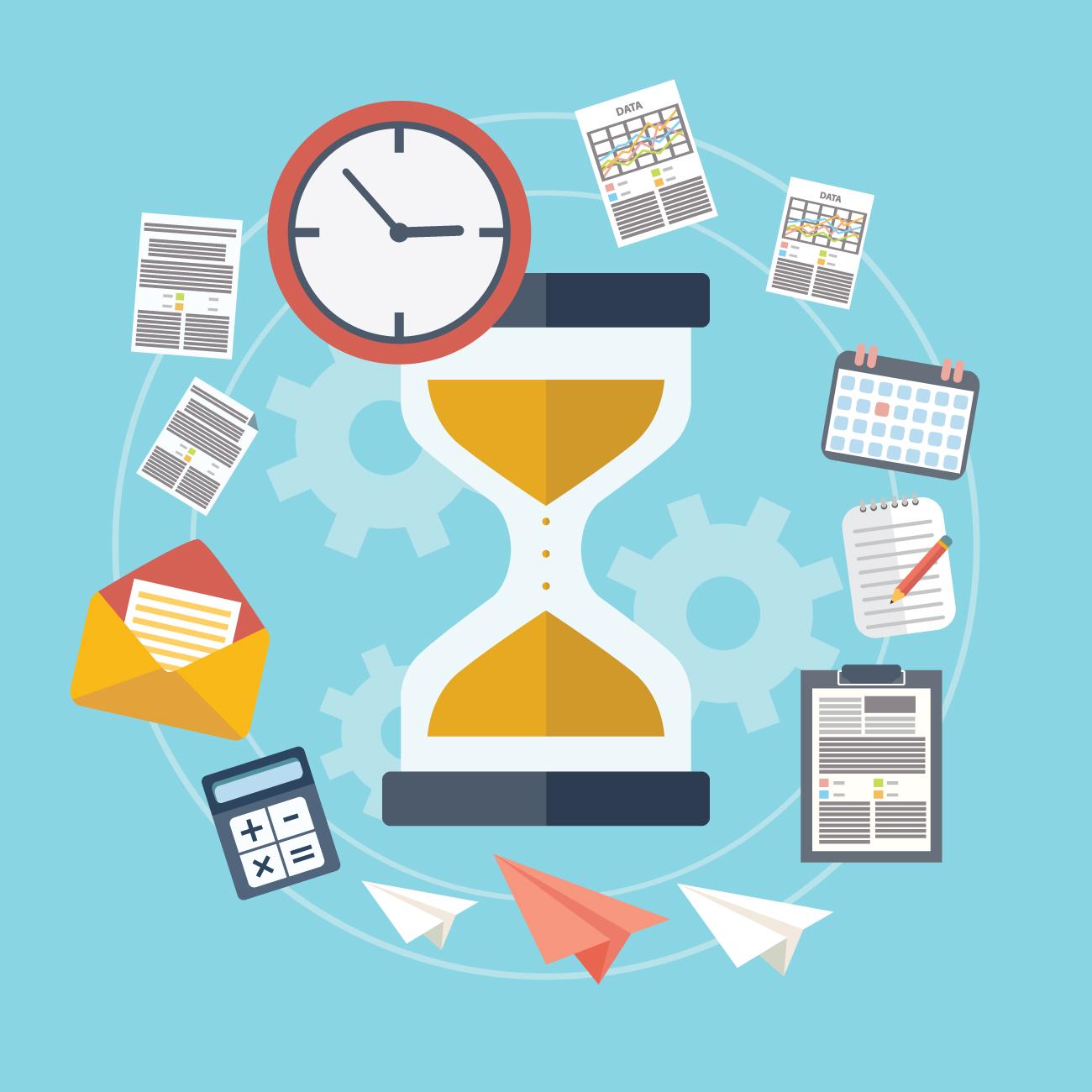 Intégrer-et-synchroniser-les-informations - The WIW - Solutions pour l\'industrie 4.0