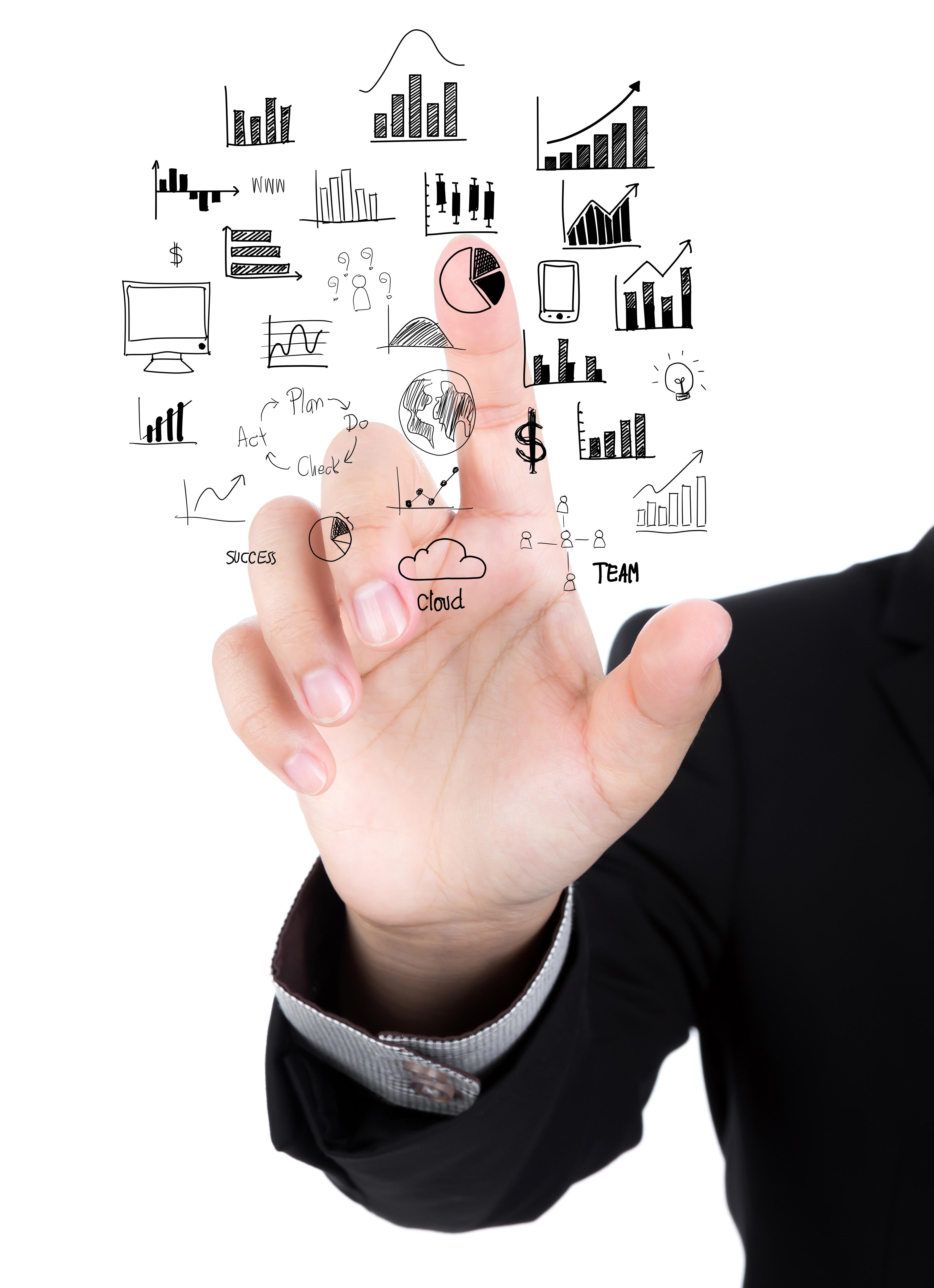 analyser-et-exploiter-ses-données - The WIW - Solutions pour l\'industrie 4.0