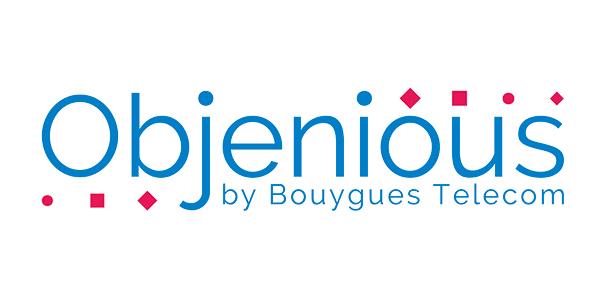 logo-objenious - The WIW - Solutions pour l\'industrie 4.0