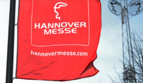 The WiW était à la foire de Hanovre 2019