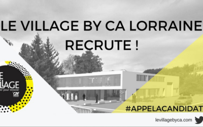 Le-Village-by-CA-recrute-400x250 - The WIW - Solutions 4.0
