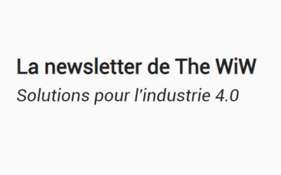 Newsletter The WiW – Juillet 2021