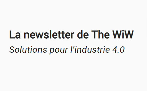 Newsletter The WiW